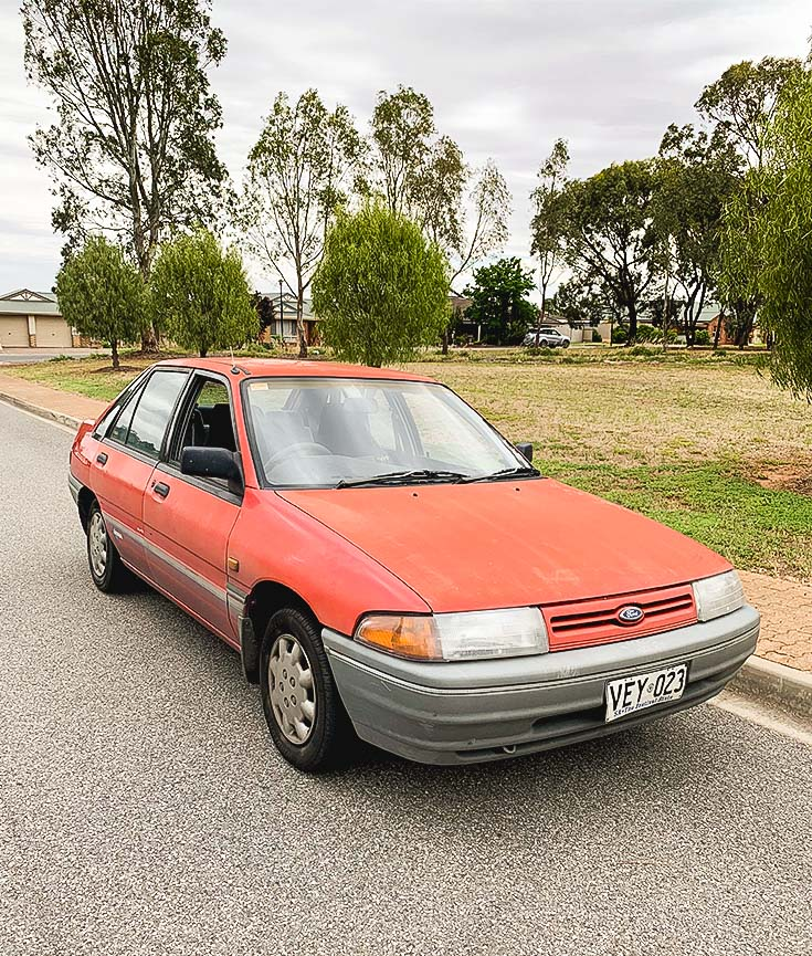 How to buy a car in Australia? • When Wandering
